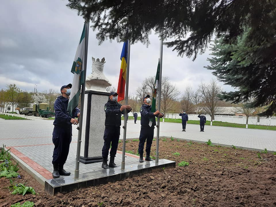 #26Aprilie – Ziua comemorării victimelor catastrofei de la C.A.E. Cernobâl